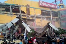 Perhotelan di Palu butuh bantuan untuk bangkit pascagempa-tsunami