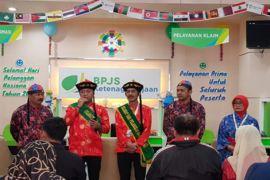 BPJS Ketenagakerjaan Yogyakarta tingkatkan kedekatan pada pelanggan