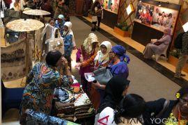 Omzet Pasar Rakyat  Nusantara ICW melebihi prediksi