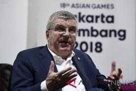 Presiden IOC: Indonesia berpeluang gelar Olimpiade