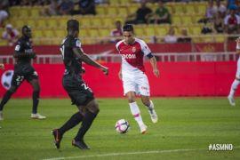 AS Monaco bermain imbang 1-1 melawan Nimes
