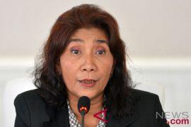 Belasan tahun Menteri Susi menunggu sertifikat tanah