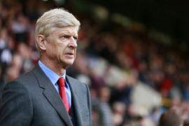 Jack Wishere mau kembali ke Arsenal jika Arsene Wenger jadi pelatih