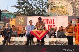 Festival Jogja dinilai mampu tingkatkan kunjungan wisatawan