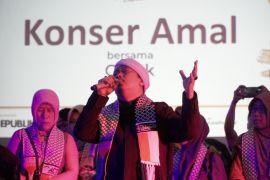 ACT gelar konser amal bantu korban gempa-tsunami