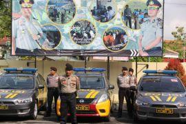 Kaplores tegaskan personel netral dalam Pemilu 2019