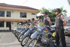 Polres Bantul melibatkan 1.016 personel pengamanan pemilu
