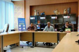 Yogyakarta tuan rumah Pekan Seni Mahasiswa Nasional 2018