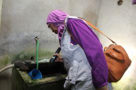 Sleman intensifkan pemberantasan sarang nyamuk jelang hadapi musim hujan
