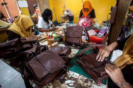 Sentra industri kerajinan di Bantul bertambah