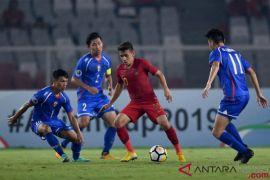 Pemain Timnas Indonesia U-19 pulihkan mental dan fisik