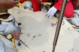 Penyelam terkendala lumpur laut saat mencari korban Lion Air JT 610