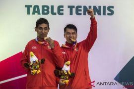 Klasemen perolehan medali Asian Para Games 2018 hingga Jumat siang