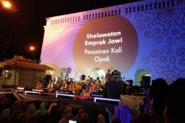 Kemenag selenggarakan Malam Kebudayaan Pesantren di Krapyak