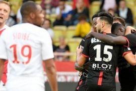 Mengejutkan, AS Monaco dipecundangi Rennes 1-2