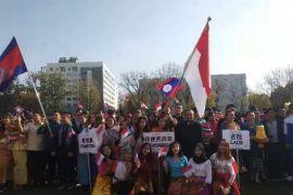 96 atlet Indonesia siap hadapi Beijing ASEAN Students' Games