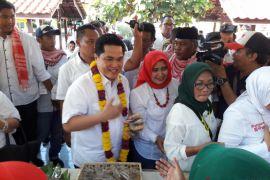 TKN Jokowi-Ma'ruf luncurkan aplikasi dan