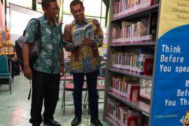 Perpustakaan Yogyakarta menuju layanan 24 jam pada 2019