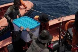 Syachrul Anto sang penyelam pencari pesawat Lion Air JT 610 meninggal saat bertugas