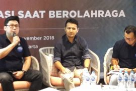 Pelari Borobudur Marathon diharapkan perhatikan stamina