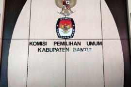 KPU Bantul terima rekomendasi dugaan pelanggaran alat peraga kampanye