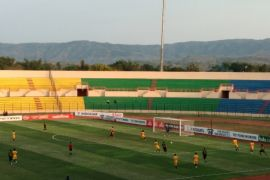 PS Tira tundukkan Sriwijaya fC 3-0