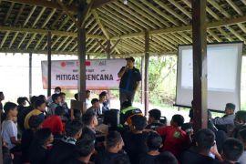 ACT DIY ajak santri di Yogyakarta sosialisasi kebencanaan