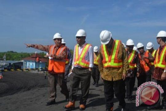 Dewan panggil JMI terkait penambangan pasir besi
