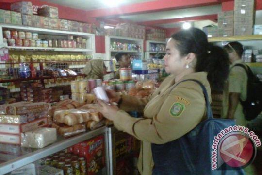 Bantul agendakan 10 kali pemeriksaan pangan