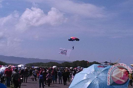 Dispar : Jogja Air Show tarik wisatawan domestik