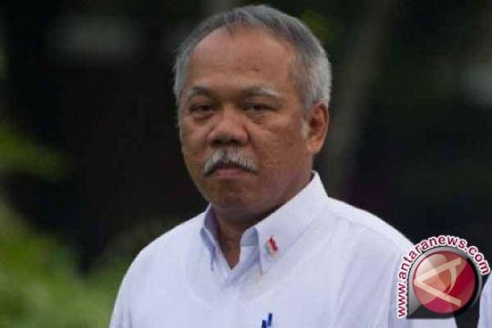 Menteri PUPR minta seluruh pengerjaan proyek