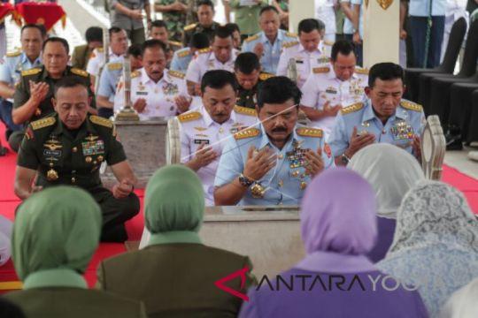 Panglima TNI ziarah ke makam Jenderal Soedirman