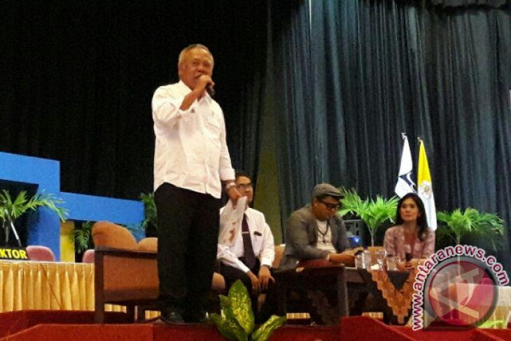 Menteri PUPR berharap lulusan UGM memiliki kompetensi
