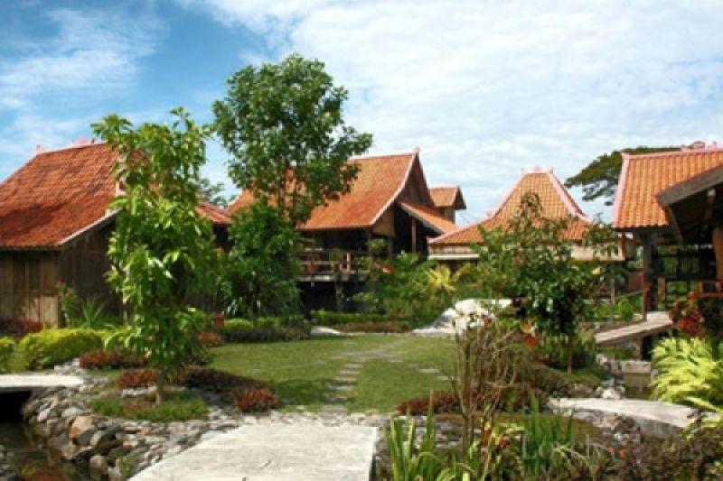 Dispar Bantul  mayoritas desa wisata kurang produktif - ANTARA News ... d362ab21d9