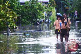 Pedalaman Kaltara Banjir