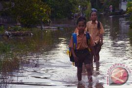Mitigasi Banjir Kaltara