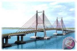 Perkembangan Jembatan Bulan: Menteri PUPR akan Pelajari Feasibility Studies-nya