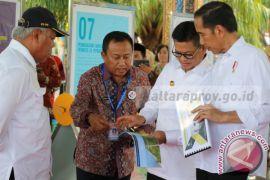 Jokowi Setujui KBM Tanjung Selor Ditetapkan dengan Inpres