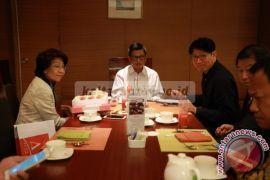 Daewoo Group Berminat Bangun CS Modern