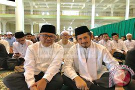 Pererat Ukhuwah Islamiyah untuk Bangun Kaltara
