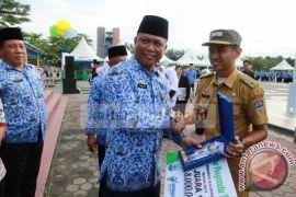 Pemprov Ajak Sukseskan Program Indonesia Sehat