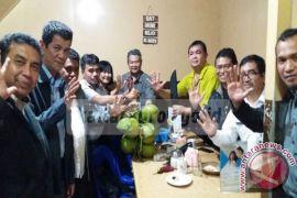 Kelapa Pandan Wangi dari Sebatik yang Siap Mendunia