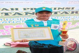 Nurdin Abdurrahman, Penerima Penghargaan dari Pemprov Kaltara