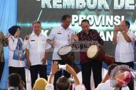 Gubernur Harapkan Tingkat Pengelolaan Dana Desa