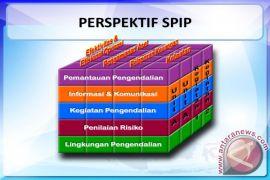 Gubernur Targetkan Maturitas SPIP 2018 dan 2019 Level III