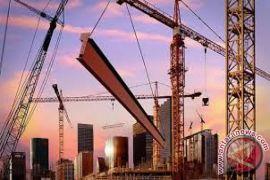 Bangun Infrastruktur untuk Tingkatkan Pertumbuhan Ekonomi