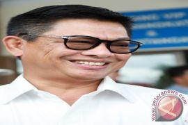 Kabar baik utk Kaltara: Kemensetneg Undang Gubernur Kaltara untuk Bahas KBM