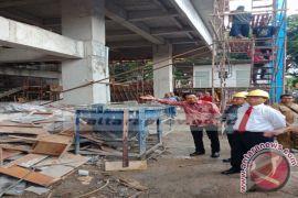 KPw Provinsi Kaltara Ditarget Selesai Tahun Ini