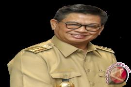 Hari Ini, Gubernur Serahkan SK Plt Walikota Tarakan