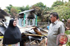 Pemprov Kembangkan Tanggap Bencana Terintegrasi